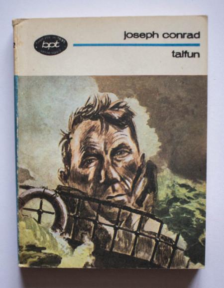 Joseph Conrad - Taifun