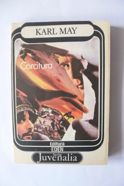 Karl May - Corcitura