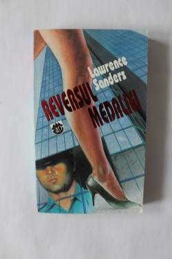 Lawrence Sanders - Reversul medaliei