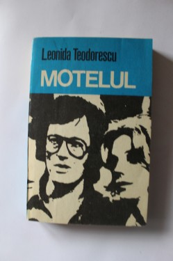 Leonida Teodorescu - Motelul