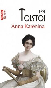 Lev Tolstoi - Anna Karenina