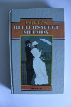 Poze Love`s bittersweet melody - stories (editie hardcover in limba engleza)