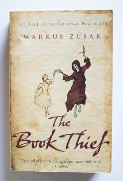 Markus Zusak - The Book Thief
