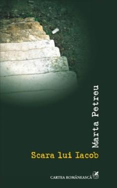 Marta Petreu - Scara lui Iacob (contine CD)