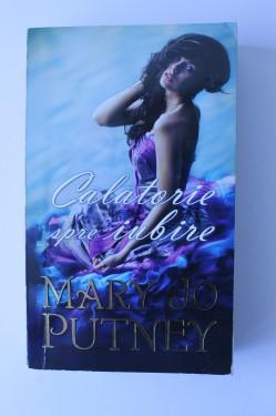 Mary Jo Putney - Calatorie spre iubire