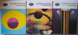 Mircea Maciu (coord.) - Antologie de filosofie romaneasca (3 vol.)