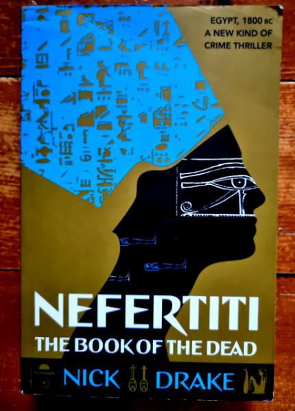 Nick Drake - Nefertiti. The Book of the Dead