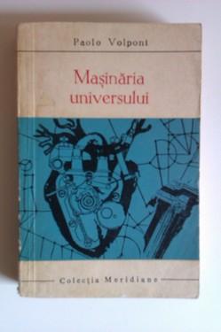 Paolo Volponi - Masinaria universului