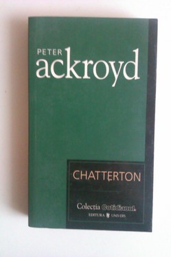 Poze Peter Ackroyd - Chatterton