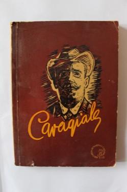 Petrica Marin - Ion Luca Caragiale (bibliografie de recomandare)