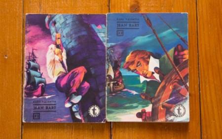 Radu Valentin - Jean Bart (2 vol.)
