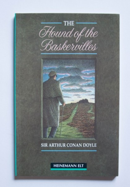 Sir Arthur Conan Doyle - The Hound of the Baskervilles (editie in limba engleza)