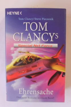 Poze Tom Clancy - Ehrensache