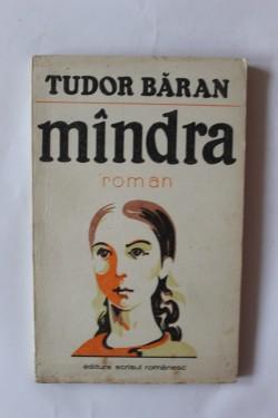 Tudor Baran - Mandra
