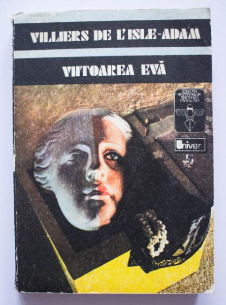 Villiers de L'Isle-Adam - Viitoarea Eva