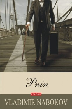 Vladimir Nabokov - Pnin (editie hardcover)