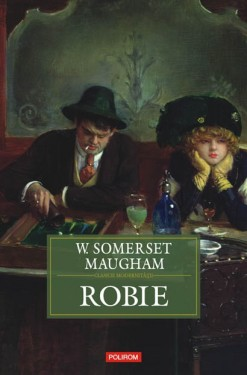 W. Somerset Maugham - Robie (editie hardcover)