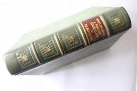 Weisz Zsigmond - A fogaszat. Kerdesekben es feleletekben (editie in limba maghiara, hardcover, invelita in piele)