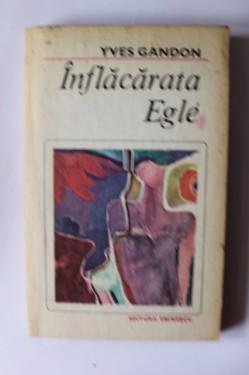 Yves Gandon - Inflacarata Egle