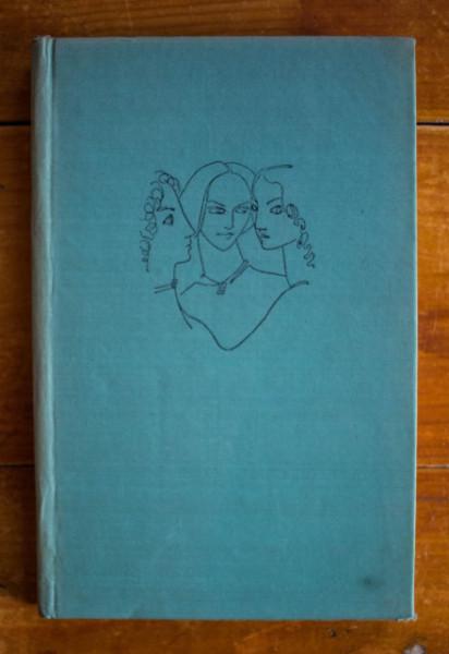 Zoe Dumitrescu-Busulenga - Surorile Bronte (editie hardcover)