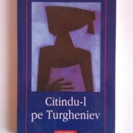 William Trevor - Citindu-l pe Turgheniev