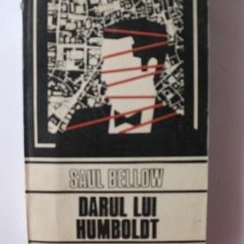Saul Bellow - Darul lui Humboldt