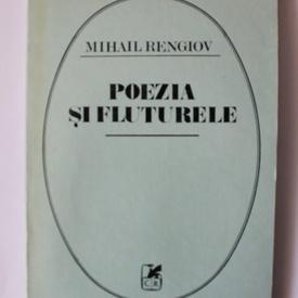Mihail Rengiov - Poezia si fluturele