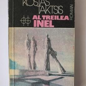 Kostas Taktsis - Al treilea inel