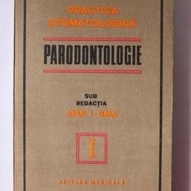 Ioan I. Gall - Paradontologie