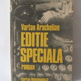 Vartan Arachelian - Editie speciala