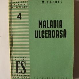 I. M. Flekel - Maladia ulceroasa