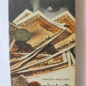 Francoise Mallet-Joris - Minciunile