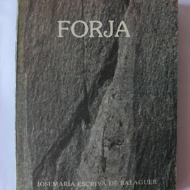 Josemaria Escriva de Balaguer - Forja