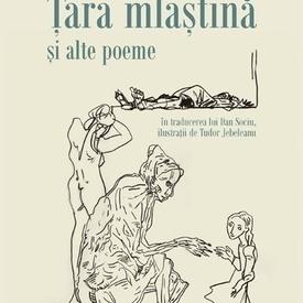 Seamus Heaney - Tara mlastina si alte poeme (editie hardcover)