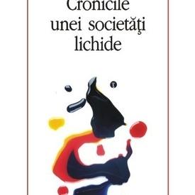 Umberto Eco - Cronicile unei societati lichide