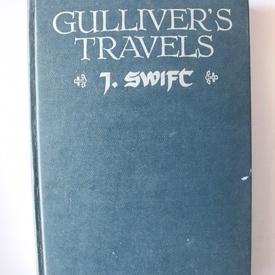 Jonathan Swift - Gulliver`s travels (editie hardcover)