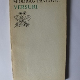 Miodrag Pavlovic - Versuri
