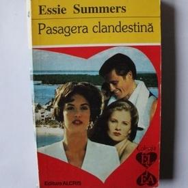 Essie Summers - Pasagera clandestina