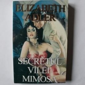 Elizabeth Adler - Secretul vilei Mimosa