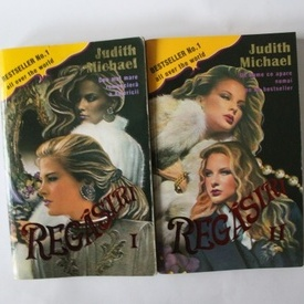 Judith Michael - Regasiri (2 vol.)