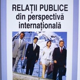 Simona-Mirela Miculescu - Relatii publice din perspectiva internationala