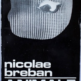 Nicolae Breban - Animale bolnave