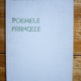 Rainer Maria Rilke - Poemele franceze (cu ilustratii, format mare)