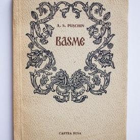A. S. Puschin (Puskin) - Basme