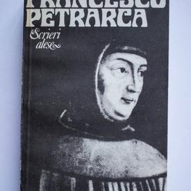 Francesco Petrarca - Scrieri alese