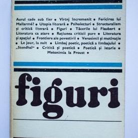 Gerard Genette - Figuri