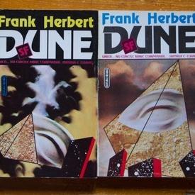 Frank Herbert - Dune (2 vol.)