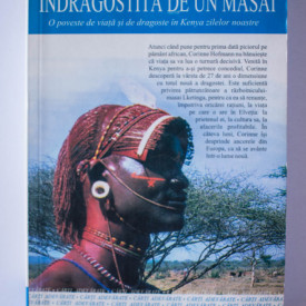 Corinne Hofmann - Indragostita de un masai