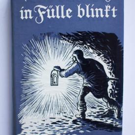 Dr. Harry Trommer - Wo das Erz in Fulle blinkt (editie hardcover)