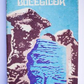 Nestor Urechia - Vraja Bucegilor